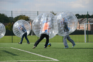 Sportievak | Bubble Ball